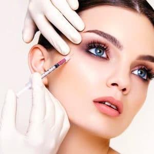 Tratamento de beleza - Botox - Clínica estética em São Paulo (SP)
