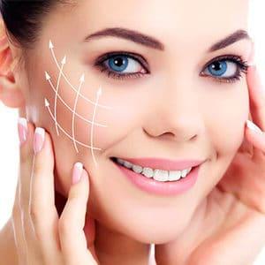 Tratamento de beleza - Fio facial - Clínica estética em São Paulo (SP)
