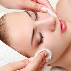 Tratamento de beleza - Limpeza de pele - Clínica estética em São Paulo (SP)